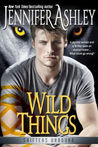 Wild Things  (Shifters Unbound #7.75)