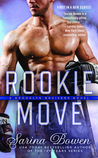 Rookie Move (Brooklyn Bruisers, #1)