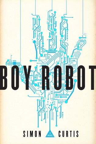 Image result for boy robot simon curtis