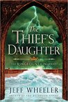 The Thief's Daughter (Kingfountain, #2)