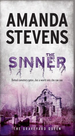 The Sinner (Graveyard Queen, #5)