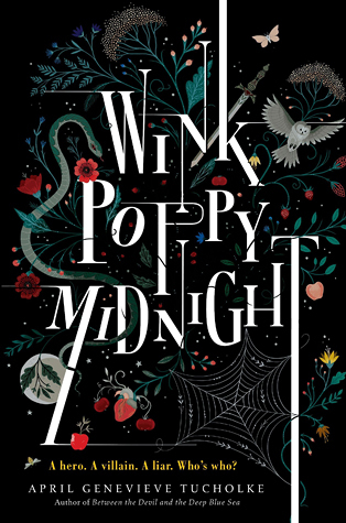 Image result for Wink Poppy Night