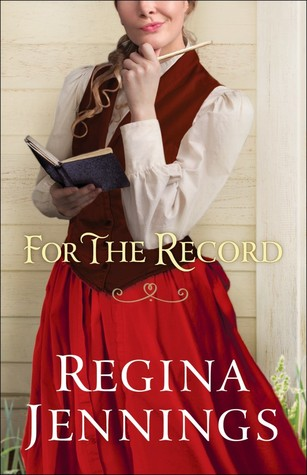 For the Record (Ozark Mountain Romance #3)