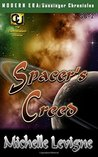 Commonwealth Universe: Modern Era: Sunsinger Chronicles Book 2: Spacer's Creed