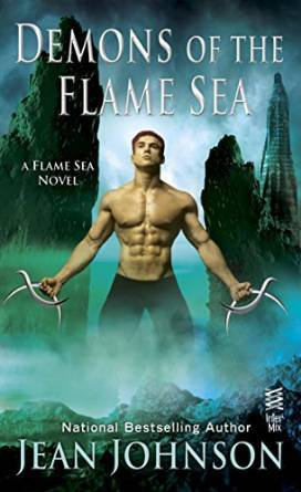 Demons of the Flame Sea (Flame Seas, #2)