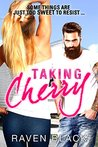 Taking Cherry (First Time Erotica)