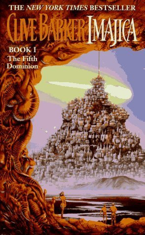 The Fifth Dominion by Clive Barker