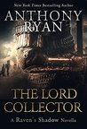 The Lord Collector (Raven's Shadow, #1.5)
