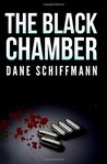 The Black Chamber (Kingsley and Harmon, #1)