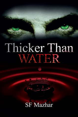 Does anyone have any suggestions for an english essay titled blood is thicker than water?