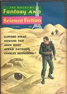 The Magazine of Fantasy and Science Fiction, June 1960