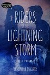 Riders of the Lightning Storm (Horse Passages Book 1)