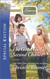 The Good Girl's Second Chance (The Bravos of Justice Creek)