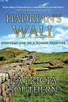 Hadrian's Wall by Patricia Southern
