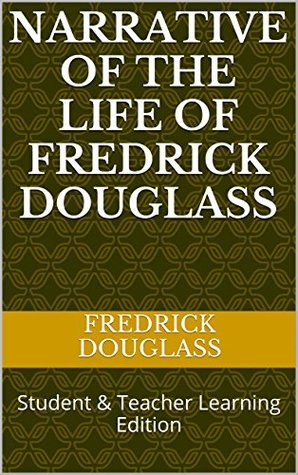 a review of the narrative of the life of fredrick douglass Narrative of the life of frederick douglass, an american slave  including book  reviews written by people shortly after the autobiography was published.