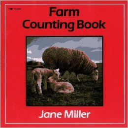 Farm Counting Book