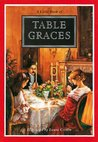 Little Book of Tables Graces (Sayings, quotations, proverbs)