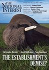 The National Interest (March/April 2016 Book 142)