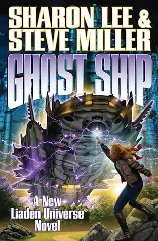 Ghost Ship by Sharon Lee
