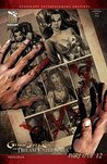 Grimm Fairy Tales: The Dream Eater Saga #0 (Grimm Fairy Tales: Dream Eater Saga)