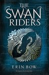 book cover: The Swan Riders (Prisoners of Peace, #2)