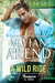 A Wild Ride (Thompson & Sons, #5)