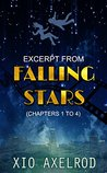 Excerpt from Falling Stars (Falling Stars - Book One)