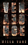 Vengeance (Barbarian #2)