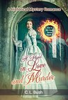 A Hand In Love and Murder (Fire In My Heart, #4)