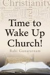 Time to Wake Up Church!