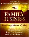 The Family Business Road Map to Peace of Mind