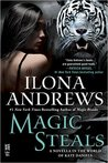 Magic Steals (Kate Daniels, #6.5)