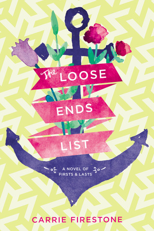 Image result for loose ends list