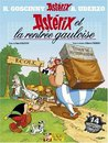 Asterix and the Class Act by René Goscinny