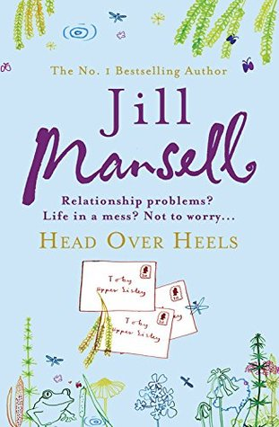 Head Over Heels by Jill Mansell