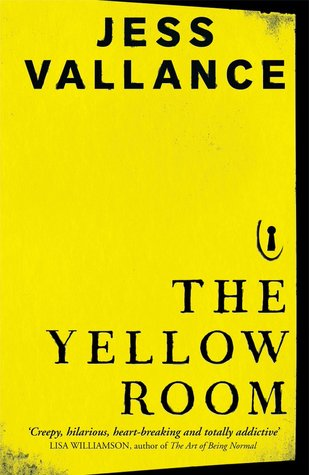 Image result for the yellow room vallance