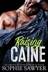 Raising Caine: A BBW Motorcycle Club Romance (Corruption Book 1)