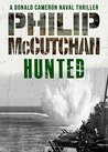 Hunted (A Donald Cameron Naval Thriller)