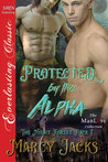 Protected by the Alpha (The Night Forest Pack #1)