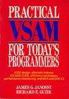 Practical VSAM for Today's Programmers