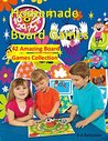 Homemade Board Games: 42 Amazing Board Games Collection for Kids