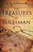 The Treasures of Suleiman (The India Sommers Mysteries #2)