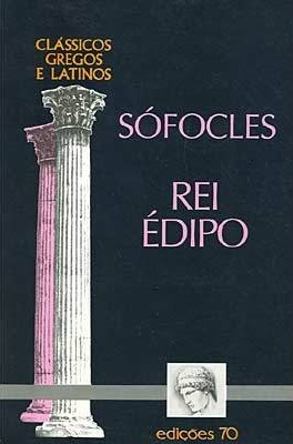 Rei Édipo by Sophocles