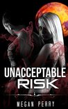 PARANORMAL ROMANCE: Unacceptable Risk (Paranormal Romance with BBW and a Billionaire) (Hot Stories Mega Collection with Paranormal Romance)