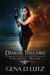 Demon Touched (Paranormal Hunter #3)