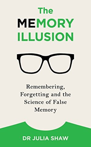 Remembering, Forgetting, and the Science of False Memory - Julia Shaw