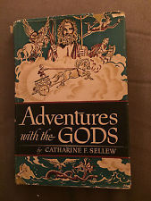 Adventures With the Gods