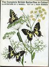 The Complete British Butterflies in Colour