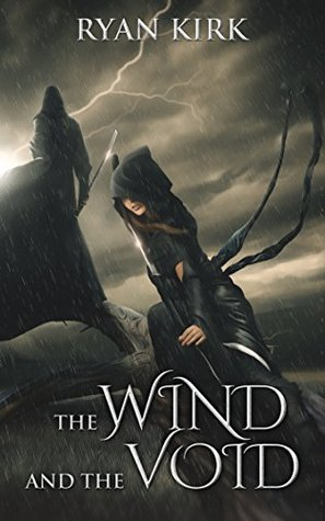 The Wind and the Void (Nightblade #3)