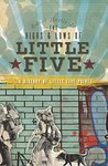 Highs and Lows of Little Five, The: A History of Little Five Points (Brief History)